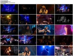 Karnataka - Secrets of Angels - Live in Concert (2018) [DVD9