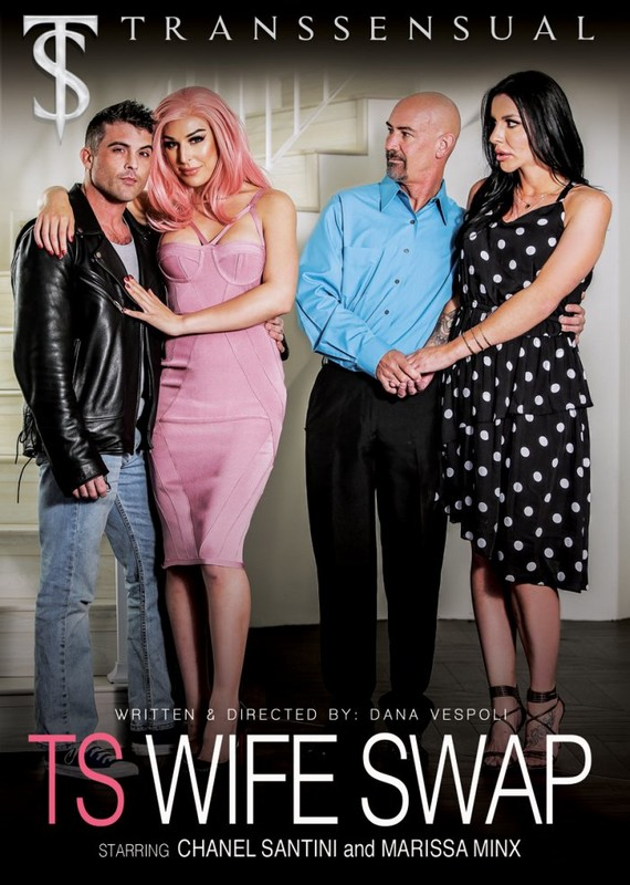 TS Wife Swap (2018)