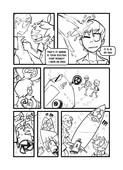 Gerph - Skarpworld: Chapter 4: 20,000 Loads Under Sea
