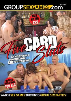 Five Card Sluts (2017)