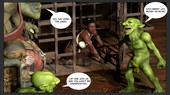 Zuleyka - Tyrande in Trouble - Part 2