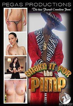 Shake It For The Pimp (2017)