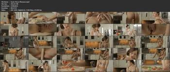 Suzie Carina - Pizza Pleasure, FHD