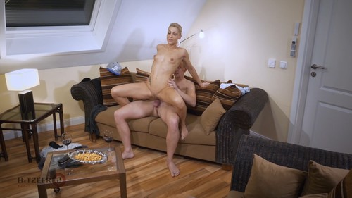 Aby Action - Fucked In The Ass By A Real Expert