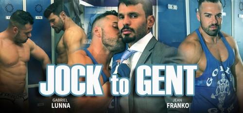 MenAtPlay – Jock To Gent (Gabriel Lunna & Jean Franko)