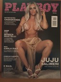 baixar Revista Playboy - Juju Salimeni - Outubro/Novembro 2017 + Making Of download