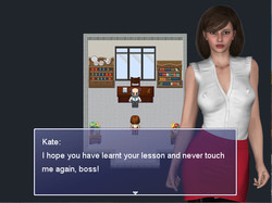 Reporter Kate - Version 1.01 - Update