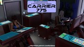 Carrier 775 Issue 1-4 by Kerabera