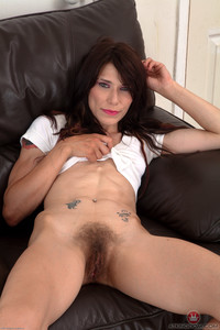 Ursula - Young and Hairy - Set 353242