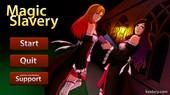 Magic Slavery Version 0.6.0 Win/Mac by Kexboy