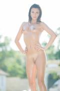 Monika Benz Hottest Summer Day 3648x5472 px