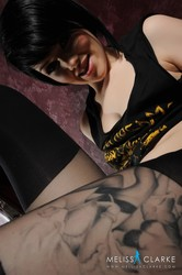 Mellisa-Clarke-Black-T-Shirt-with-Sexy-Tights--56smgpkuen.jpg