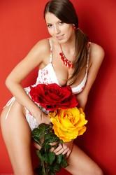 Lizzie Ryan - My Lovely Flowers  p6rligs13y.jpg