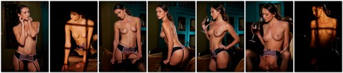 [Playboy Plus] Deanna Greene - Evening Interlude