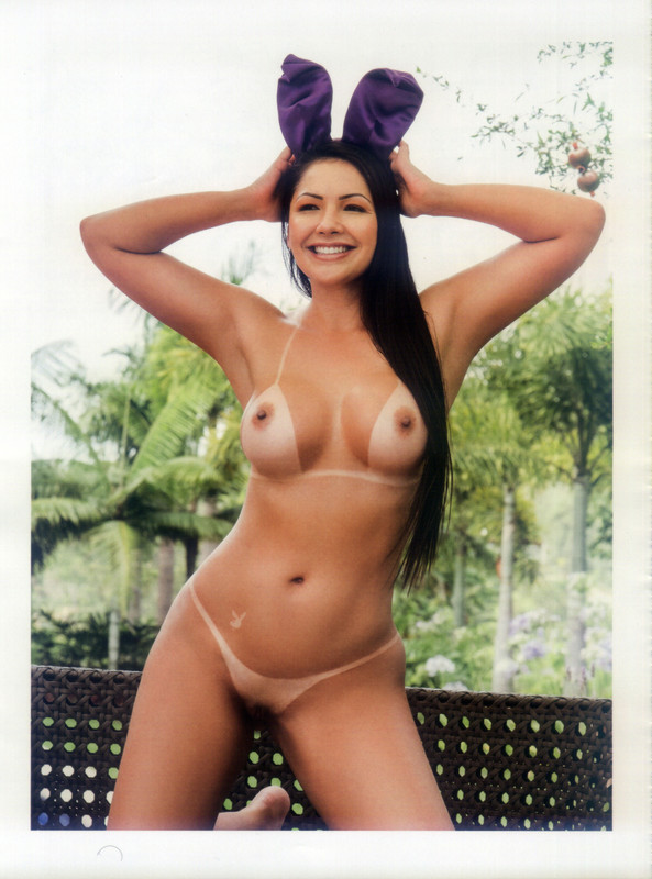 baixar Revista Playboy - Nossas Coelhinhas - Dezembro 2017 download
