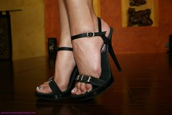 Black Angelika Amazing Brunette In Black Heels 66rp0m22q2.jpg