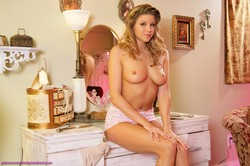 Monica Sweetheart Babe Really Is Pretty In Pink  x6rp0j1vfk.jpg