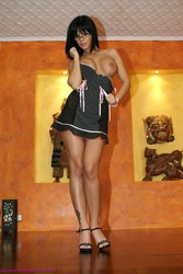 Black Angelika Amazing Brunette In Black Heels y6rp0l80qi.jpg
