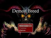 Demon Breed v1.0 from ManofDawnLight