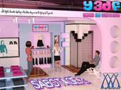 Y3DF - SABOTAGE ALL PARTS