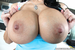 Ava Addams Is Back For Hardcore Anal Sex