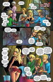 Tracy Scops - Ultimate Spider-Man XXX - Spidercest 11