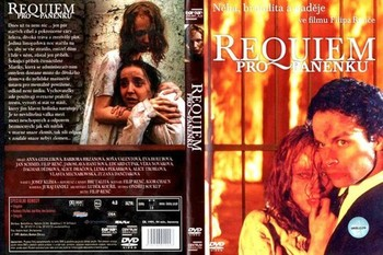 Requiem pro panenku / Requiem for a Maiden. 1992.