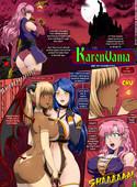 StormFedeR – KarenVania