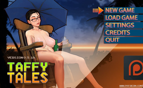 Free download porn game: UberPie - Taffy Tales - Version 0.051A