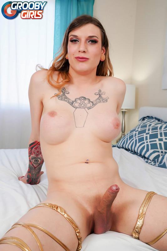 Cassidy Quinn Cums! (12 May 2018)