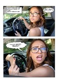 Sara Luw - How to get a driving licence
