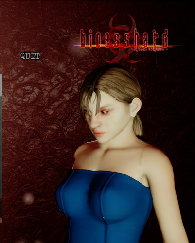 Versusxstudio - Bioasshard Arena - Version 0.03