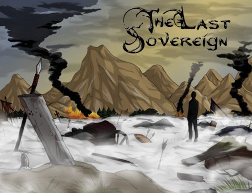 Sierra Lee - The Last Sovereign - Version 0.34.3