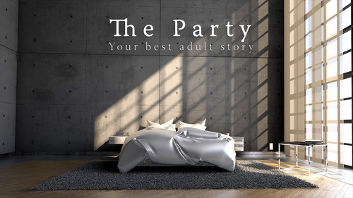 Lust and Kinky Games - The Party - Version 0.9