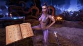 Elven Love: Naughty Rituals by Nutaku