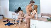 EverForever - Teachers - Sex Education