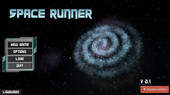 Space Runner Version 0.1 by Quinion