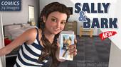 ExtremeXWorld - Sally And Bark