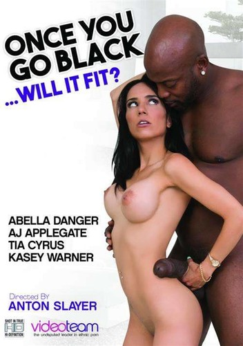 Once You Go Black... Will It Fit ? - Abella Danger (Video-2016)