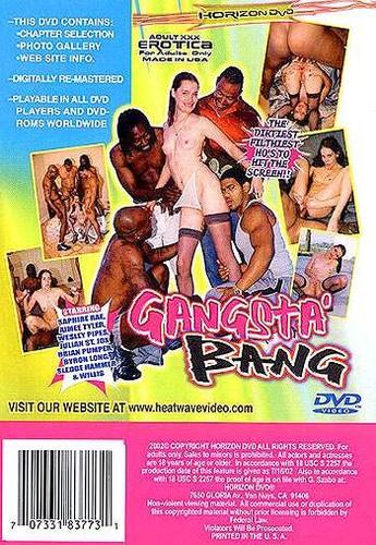 Gangsta' Bang - Aimee Tyler, Saphire Rae (Hetwave-2002)