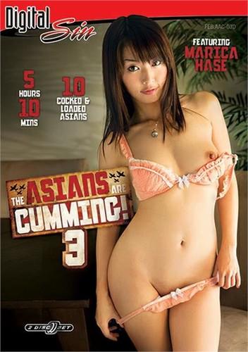 The Asians Are Cumming 3 - Marica Hase, Vicki Chase, Kalina Ryu, Cindy Starfall, Jessica Bangkok, Adrianna Luna, Mila Jade, Mia Rider, Angelina Chung, Meiko Askara (Digital-2017)