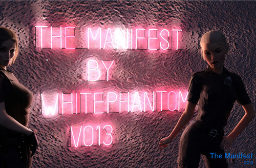 WhitePhantom - The Manifest - Version 0.0131