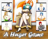 Fairy Tail Porn Parody By EscapeFromExpansion - A Huger Game