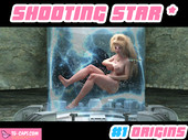 Tom Reynolds - Shooting Star