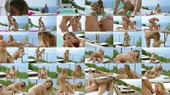 Babysitting In Ibiza - Mary Kalisy and Christian Clay
