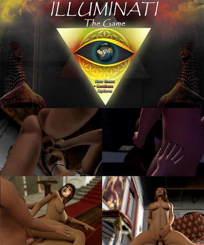 Illuminati Games - Illuminati - The Game - Version 0.3.5a Fix