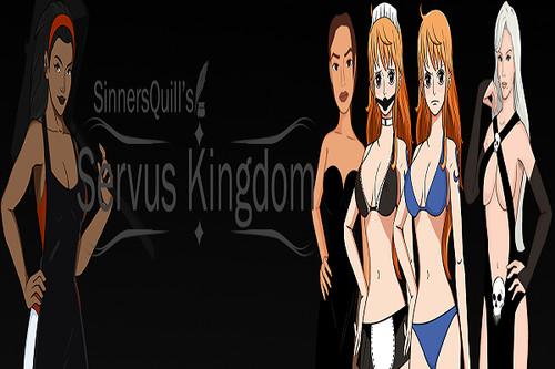 SinnersQuill - Servus Kingdom - Version 0.4