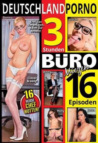 3 Stunden - Bueromiezen  - Donna, Vivian Schmitt, Jenny, Holly, Jutta (Deutschland-2017)