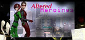 Altered Heroines Version 0.51 by DefShock Creations