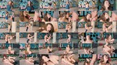 Public Sexploration - Sofia Curly and Emilio Ardana